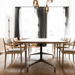 Dining room by Loft Kolasinski