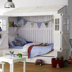 Çelebi Ahşap & İç Dekorasyon ve Tasarım – Çelebi Ahşap & İç Dekorasyon:  tarz Çocuk Odası,