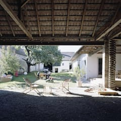 Garage/shed by DREER2