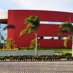 de Aurion Arquitetura e Consultoria Ltda Industrial