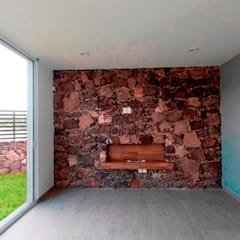 Walls by JF ARQUITECTOS