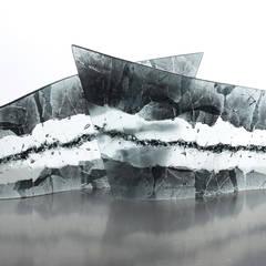 Kunst  von Michelle Keeling Glass,