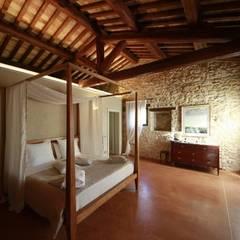 Bedroom by Studio Feiffer & Raimondi