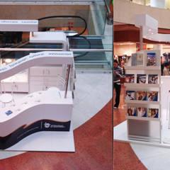 Pusat Perbelanjaan by Xarzamora Diseño