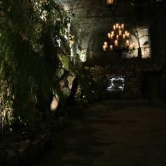 Quinta Patino: Jardins de Inverno  por Visual Stimuli