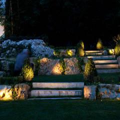 Visual Stimuliが手掛けた庭