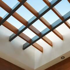 Terrace by Imativa Arquitectos