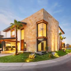 Casas de estilo  por Imativa Arquitectos