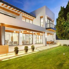 Casas de estilo  de Imativa Arquitectos,