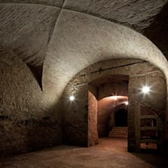 Wine cellar by DREER2