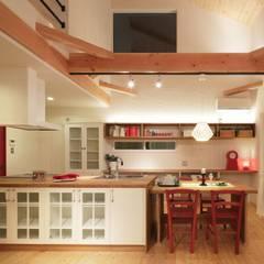 Кухня by dwarf