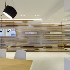 Offices & stores by Farbpunkt Sobert & Ierardi GbR