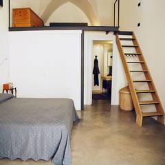 臥室 by Ossigeno Architettura