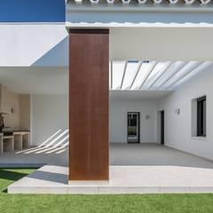 Houses by Laura Yerpes Estudio de Interiorismo