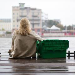 مكاتب ومحلات تنفيذ Boxie24 Lagerraum