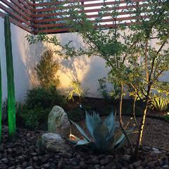 Rock Garden by Hábitas