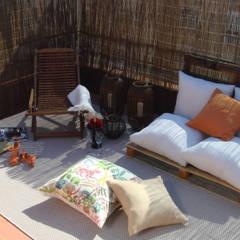 Terrace by  Rita Salgueiro - Full Ideas,