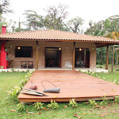 by RAC ARQUITETURA Colonial