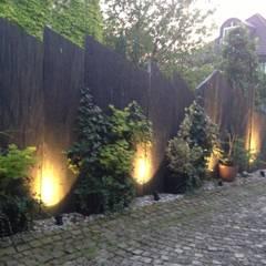 Referenzen- Naturstein:  Wände von MM NATURSTEIN GMBH