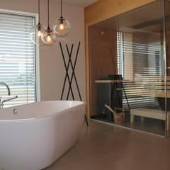 Bad:  Badezimmer von Interior Design - Sonja Haselgruber-Husar