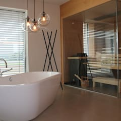 Bathroom by Interior Design - Sonja Haselgruber-Husar