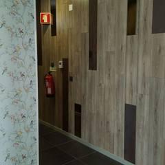 SPA Spa eclético por Live Decoration Eclético