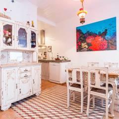 Dapur by alma portuguesa