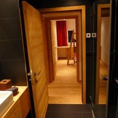 Türen und Schiebtüren:  Fenster von RH-Design