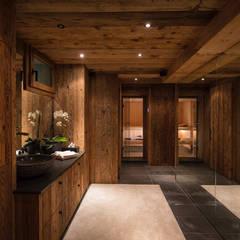 Spa by RH-Design Innenausbau, Möbel und Küchenbau Aarau