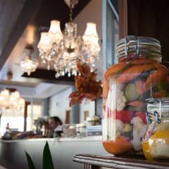 Locanda Antico Splendore: Gastronomia in stile  di Andrea & Natalia Photography