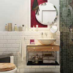 Baños de estilo  por Vashantsev Nik