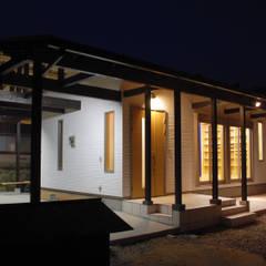 office: 一級建築士事務所  馬場建築設計事務所が手掛けたオフィススペース&店です。