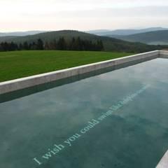 Newpool im Wienerwald:  Pool von BEGRÜNDER