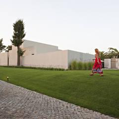 Casa de Palmar | 2009 Jardins asiáticos por Susana Camelo Asiático