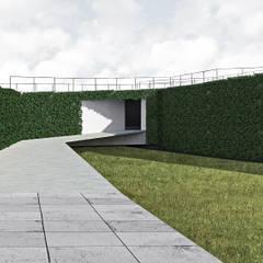 Entrada: Corredores e halls de entrada  por Gustavo Guimarães