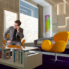 de style  par Mayerlinalva, Moderne