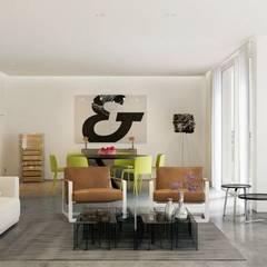 Ideen Inspiration Fur Moderne Wohnzimmer Homify
