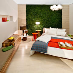 Bedroom by Moss Turkey,