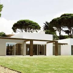 Moradia | L49: Casas  por MARQA - Mello Arquitetos Associados