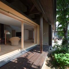 หน้าต่าง by ろく設計室