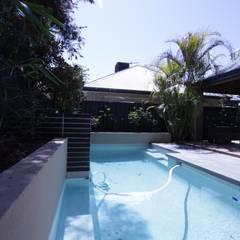 Applecross Project:  Pool by Project Artichoke