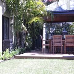 Applecross Project:  Garden by Project Artichoke