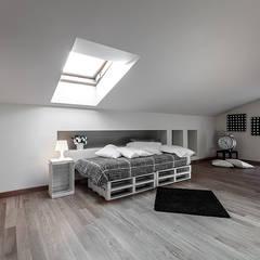 Home Staging presso Centro Residenziale in Lainate (MI): Stanza dei bambini in stile  di Gabriella Sala   Home Staging & Relooking Specialist
