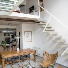 Phòng ăn by MeMo arquitectas