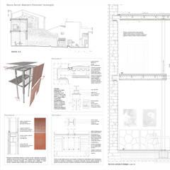 Museums by Fabio Sillato Architect & Graphic Designer