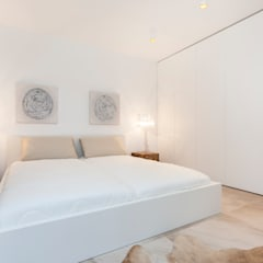 Phòng ngủ by Construccions i Reformes Miquel Munar SL