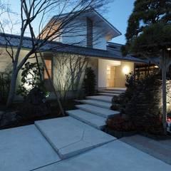 متاحف تنفيذ 一級建築士事務所マルスプランニング合同会社