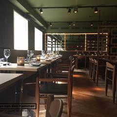 Ron's Gastrobar Oriental | Amsterdam: aziatische Eetkamer door Piet-Jan van den Kommer