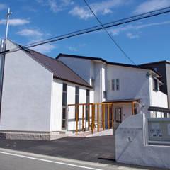 知多教会: ジョイ建築設計事務所が手掛けたイベント会場です。,