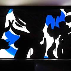 Die Barca Taberna in Toronto:  Bars & Clubs von Ceramiche Refin S.p.A